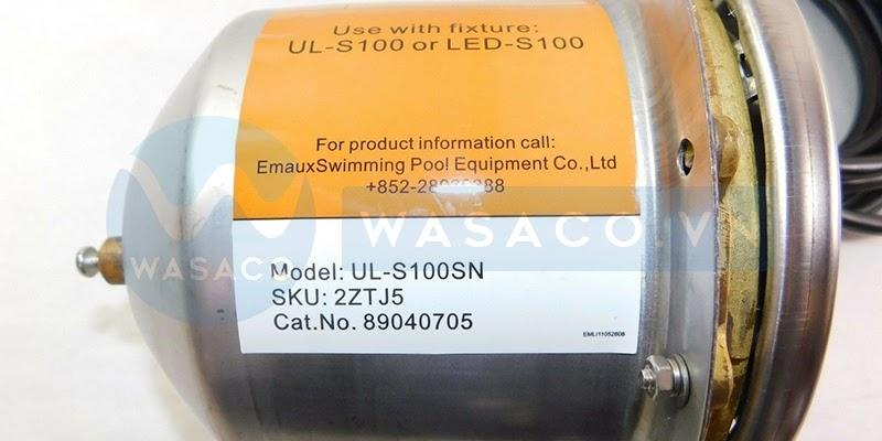 Đặc điểm Đèn led UL - S100S