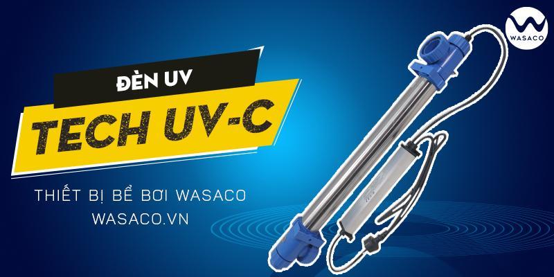 Đèn UV Blue Lagoon VGE