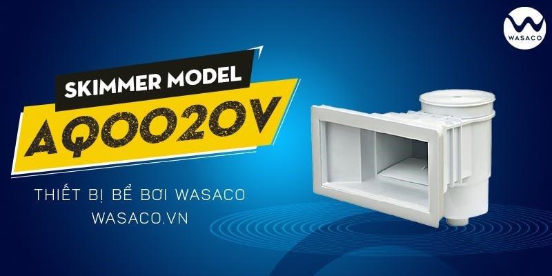 Hình ảnh Skimmer AQ0020V