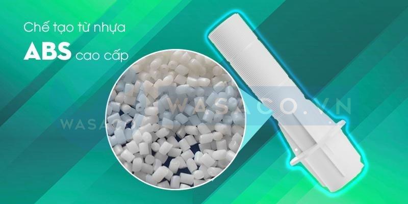 Sản phẩm làm từ nhựa ABS